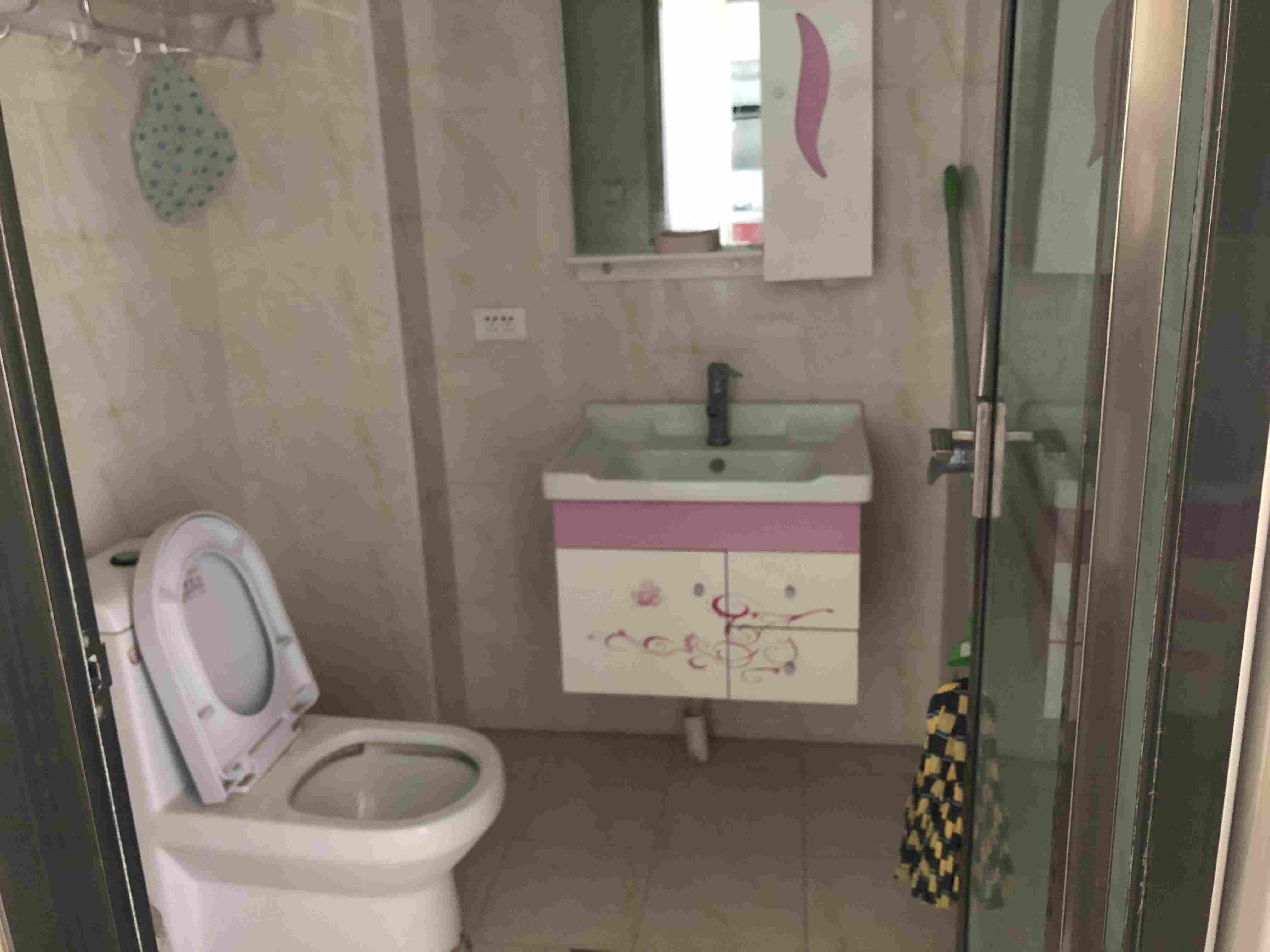 樟华国际 一室一厅 单身公寓 看房方便 配套齐全