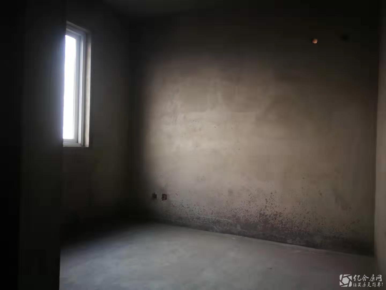 中南世纪雅苑  三室二厅  超大阳台  景观房